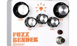 Keeley Electronics Fuzz Bender