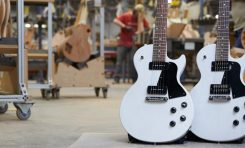 Gibson Les Paul Special Tribute