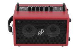Phil Jones Bass Double Four BG75