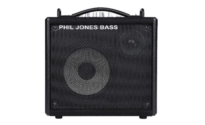 Phil Jones Bass Micro 7