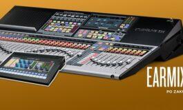 PreSonus – EarMix 16M w prezencie z mikserem StudioLive III S
