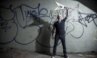 Scott Ian (Anthrax) - wywiad