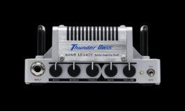 Hotone NLA-4 Thunder Bass