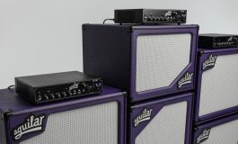 Aguilar SL Series Royal Purple