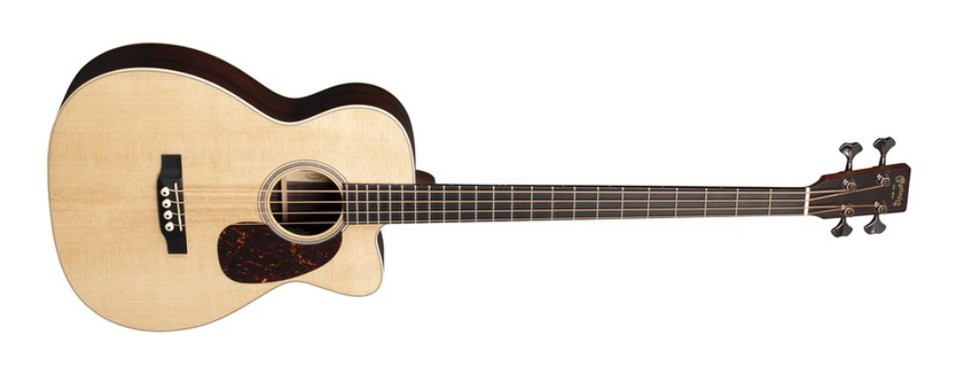 Martin BC-16E – 4-strunowa gitara basowa