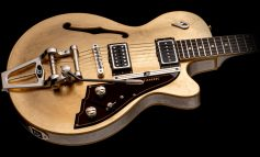 Duesenberg Starplayer TV 25th Anniversary Limited Edition