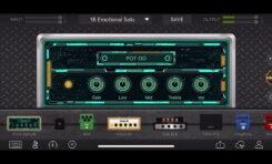 Mooer GE Labs App już dostępny do pobrania