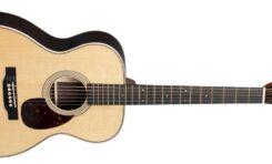 Martin – nowe gitary Modern Deluxe