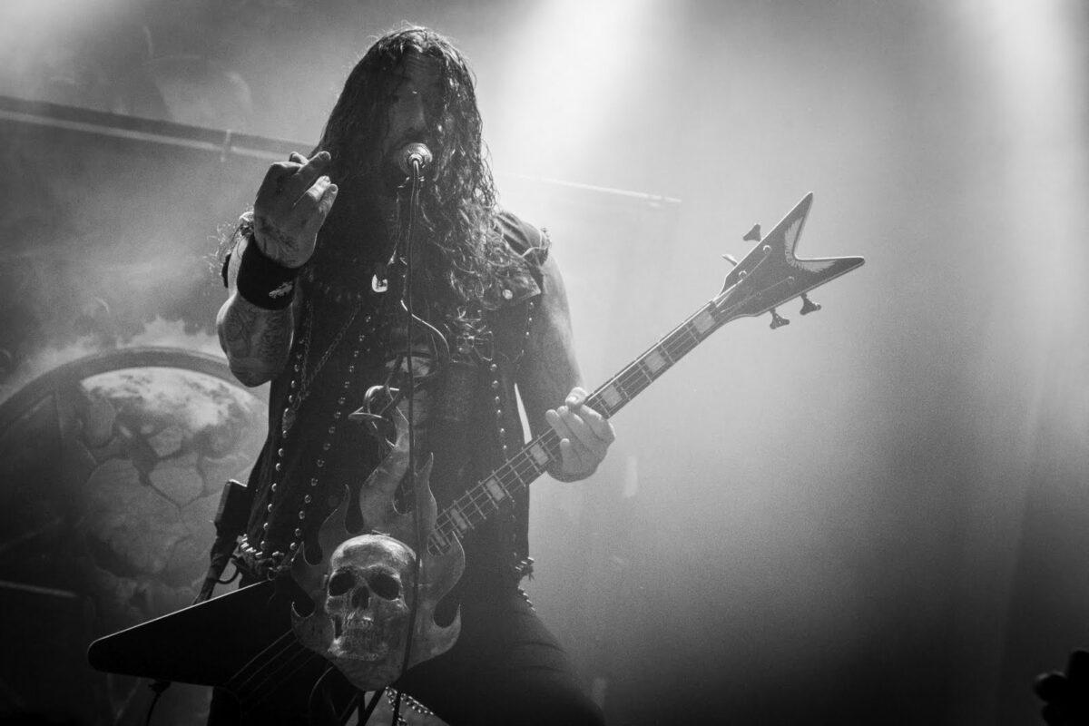 "Marcel ""Schmier"" Schirmer (Destruction) – powrót thrash metalu"