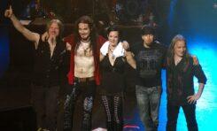 Nightwish w grudniu zagra w Polsce!