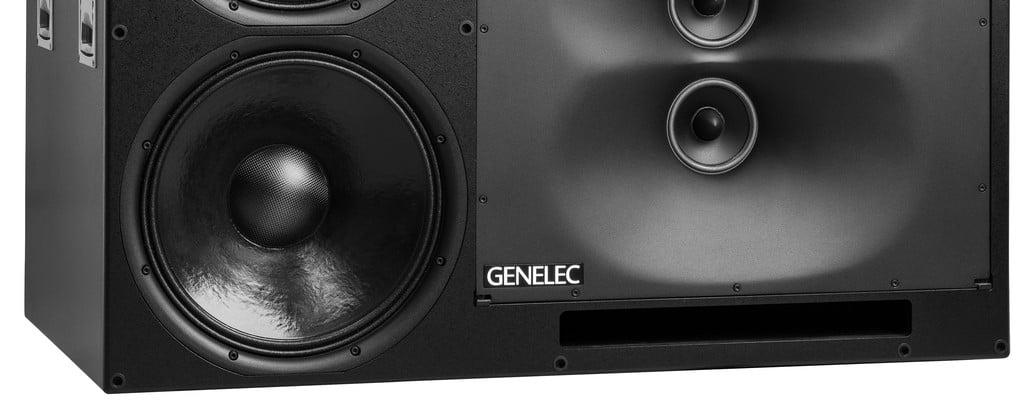 Genelec 1235A SAM – nowy monitor studyjny