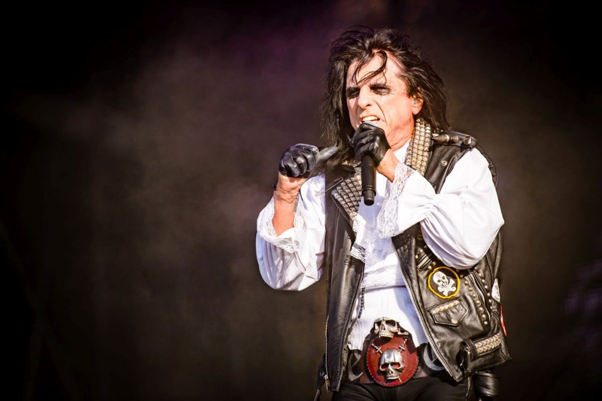 Alice Cooper – Don't Give Up – nowy singiel
