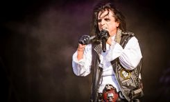 Alice Cooper - Don't Give Up - nowy singiel