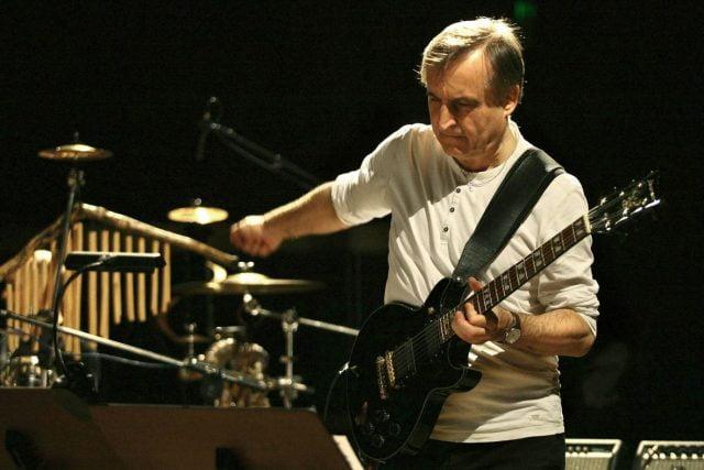 Mirosław Carlos Kaczmarczyk