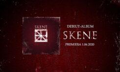 Debiut zespołu Skene