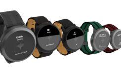 Soundbrenner Core Steel – zegarek dla muzyka