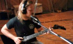 """Jak zagrać na gitarze """"Nothing Else Matters"""""""