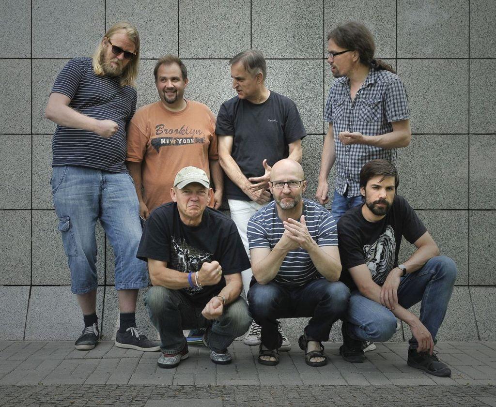 Loud Jazz Band
