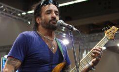 Marco Mendoza i jego bas ESP LTD MM-4FM