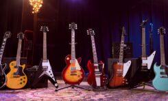 Gitary Epiphone 2020 - For Every Stage - dostępne w Polsce