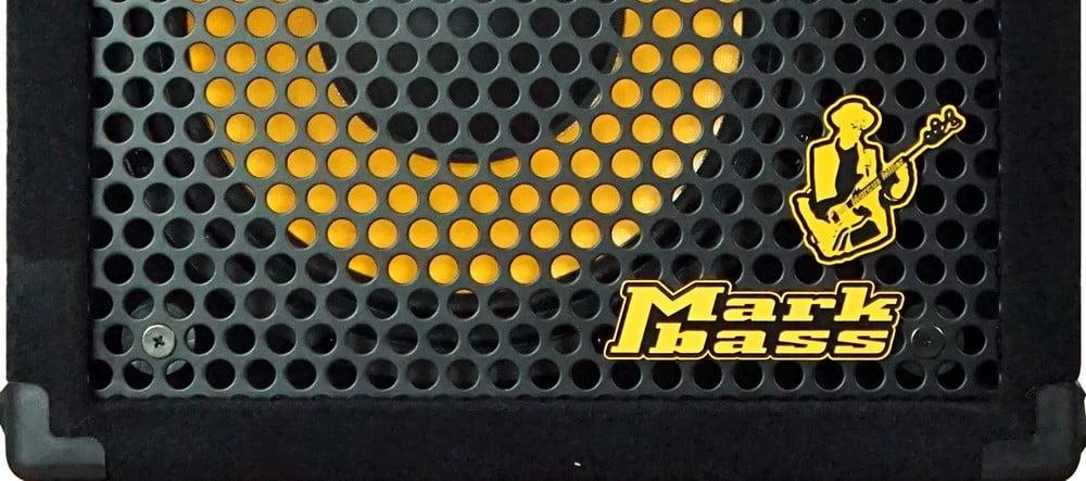 MarkbassMarcus Miller CMD 101 Micro 60