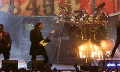 10 lat temu zmarł Paul Gray, basista Slipknot