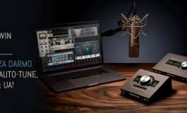Universal Audio Apollo Twin/x4 – promocja