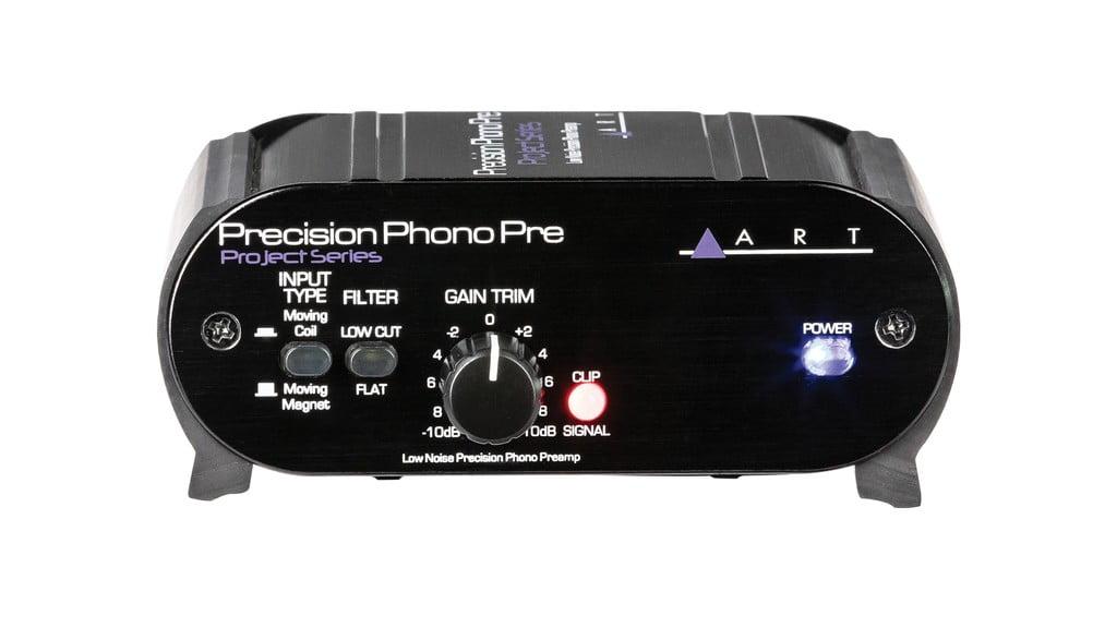 ART Precision Phono Pre