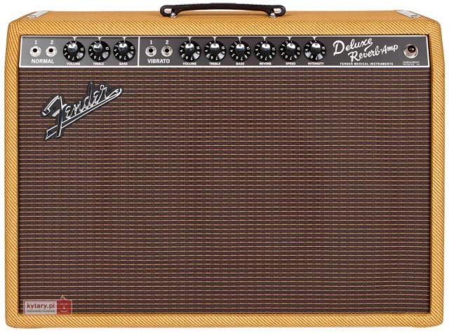 Kravitz Fender