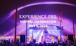 """Wirtualne świętowanie z """"Experience PRS 2020"""""""