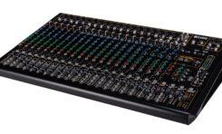 RCF F 24XR – analogowy mikser