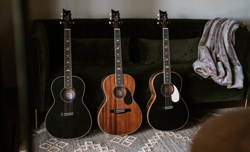 PRS Guitars – nowe modele SE P20 i SE P20E