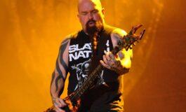 Kerry King - rozmowa z metalowym guru