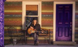Robben Ford - gitarowy guru dla koneserów