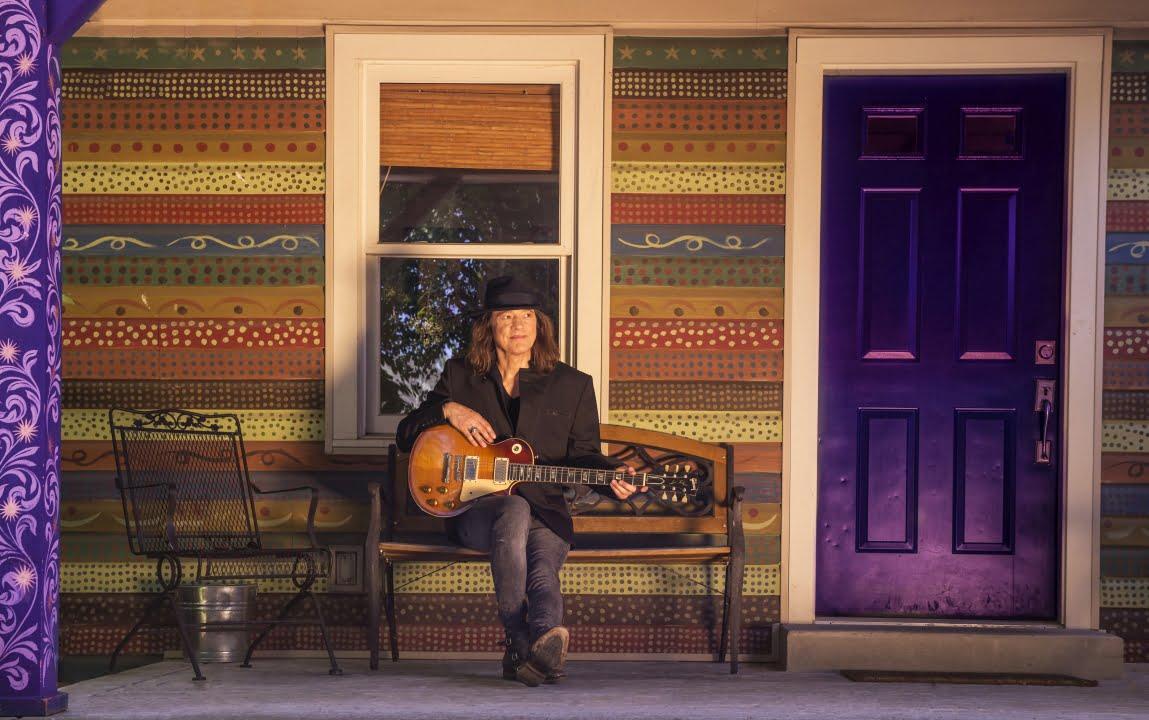Robben Ford – gitarowy guru dla koneserów