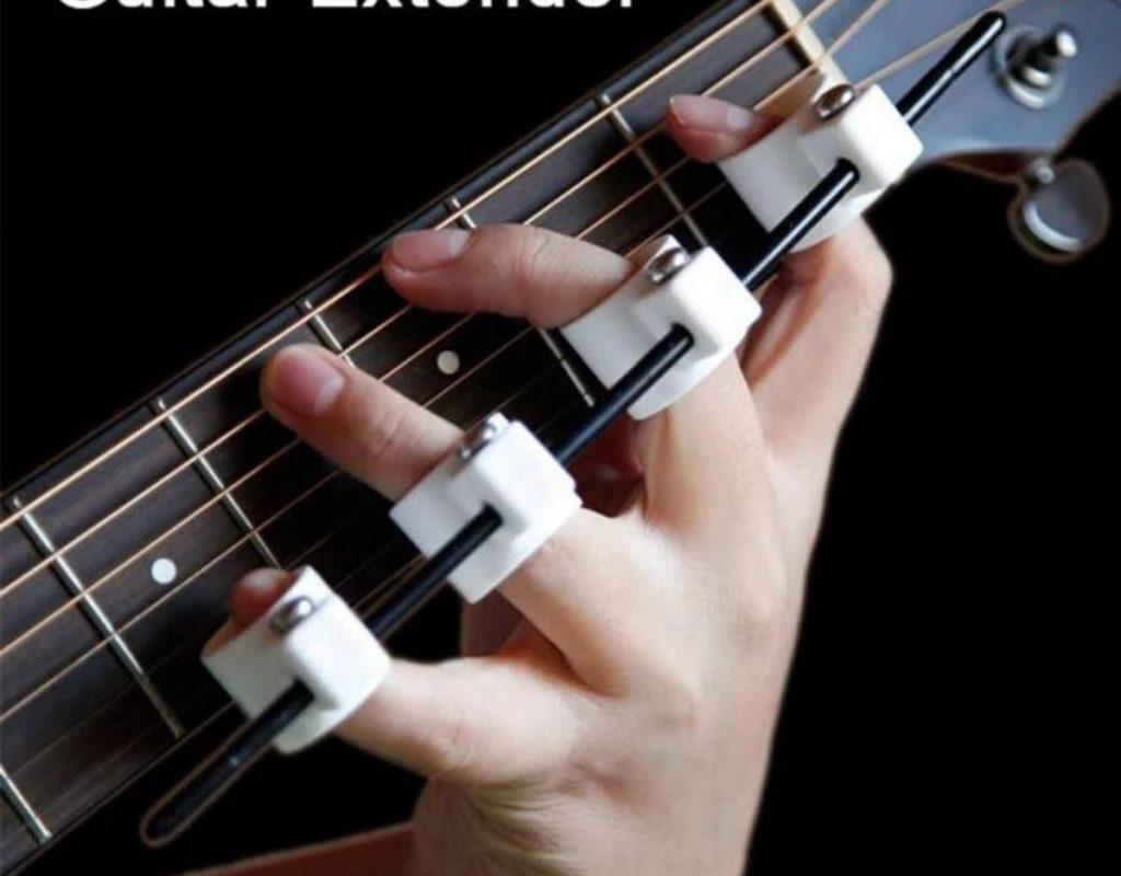 Tortury gitarzystów