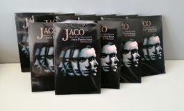 """""""Jaco. Niezwykłe i tragiczne życie Jaco Pastoriusa"""" - książka"""