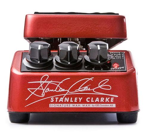 EBS Stanley Clarke Signature Wah-Wah