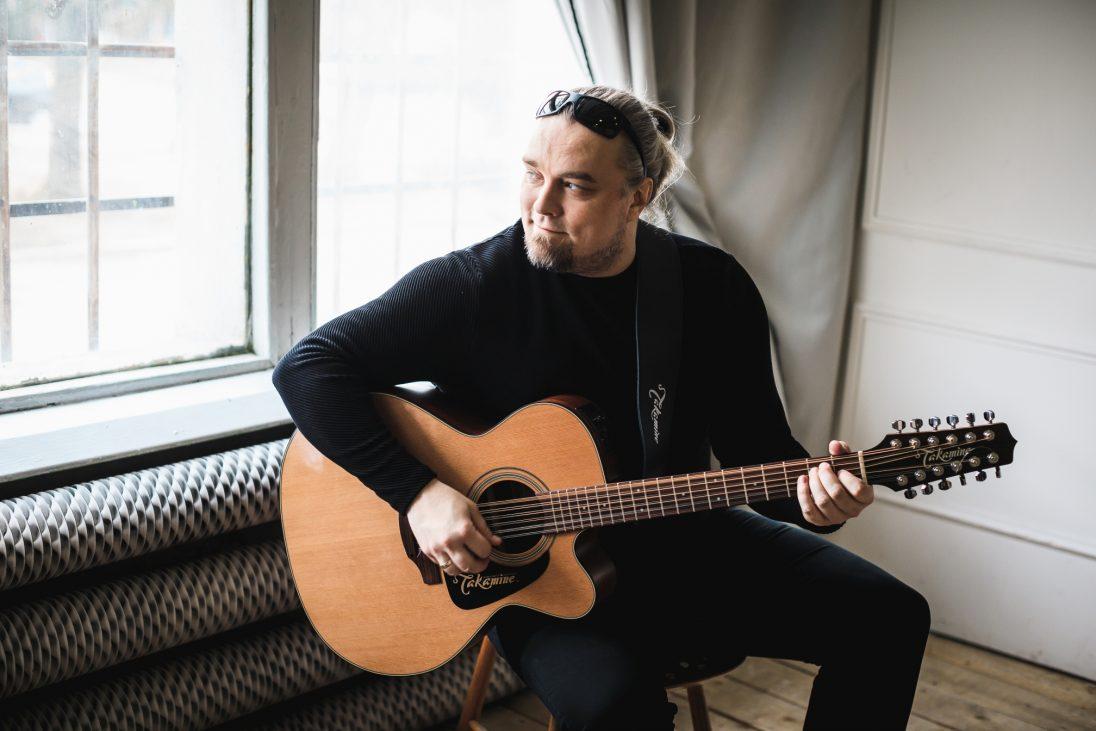 Wojciech Cugowski – będzie dużo rock'n'rolla!