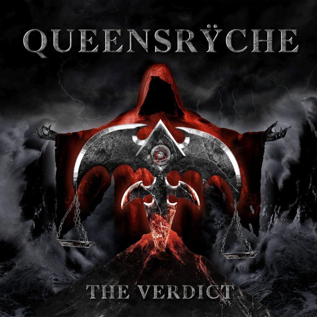 """Queensrÿche """"The Verdict"""""""