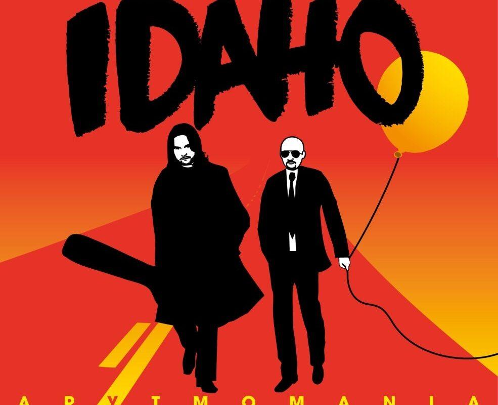 Sebastian Piekarek publikuje archiwalny materiał projektu Idaho