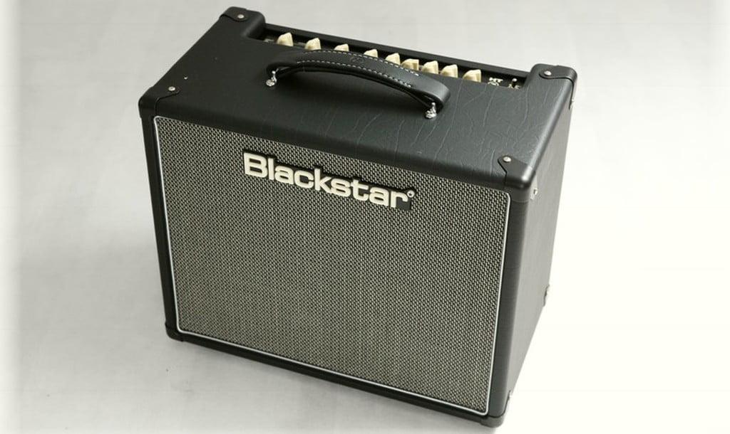 Blackstar HT5R MKII – recenzja