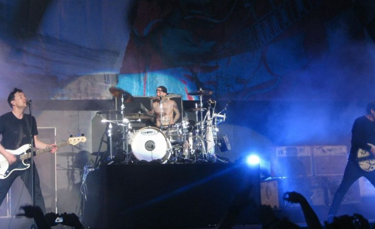 Tom DeLonge z Blink-182 i jego kosmiczny coming out