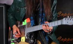 Gitara z iPhone'ów - gra!
