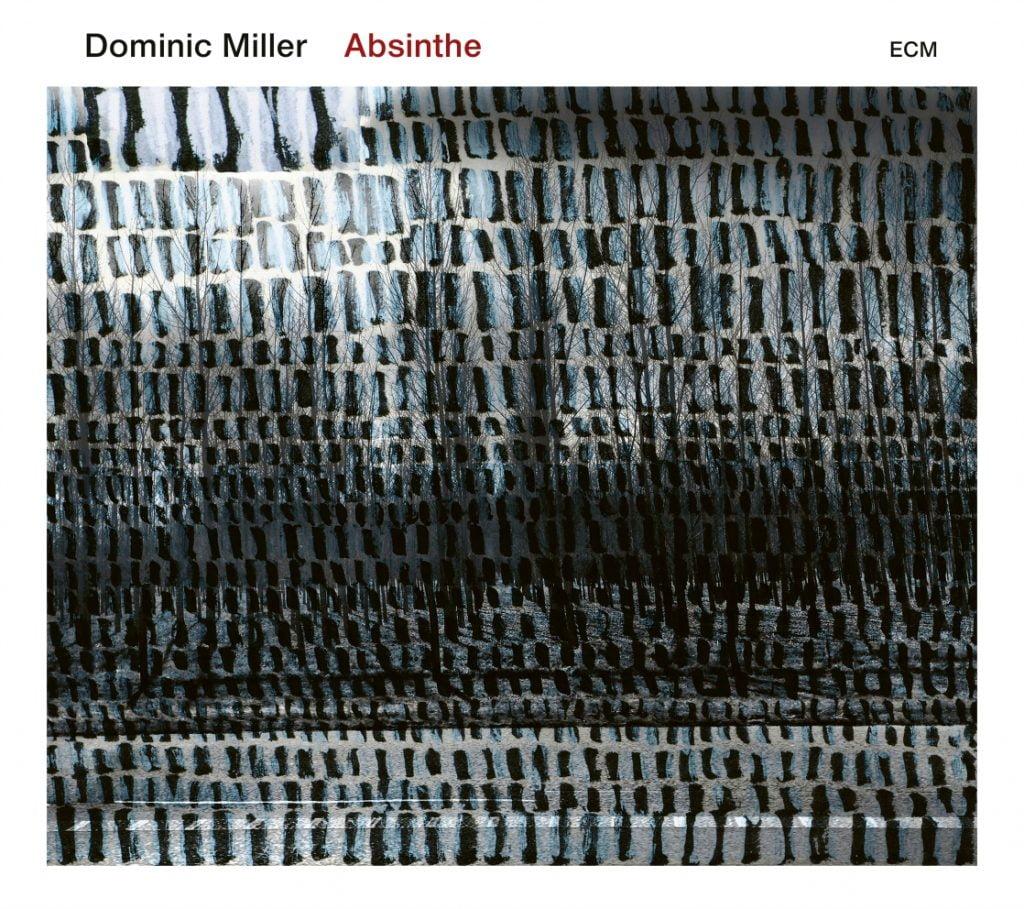 Dominic Miller Absinthe