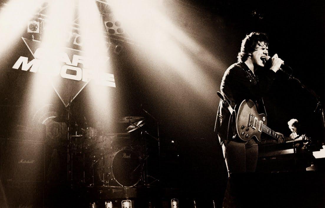 Najlepsi gitarzyści elektryczni – lista uzupełniająca