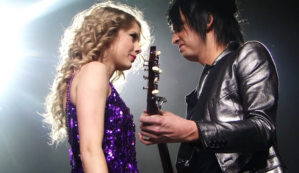 Grant Mickelson Taylor Swift