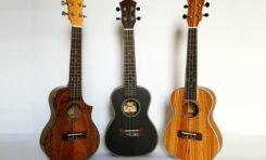 Jak nastroić ukulele?