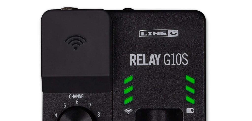 Line 6 Relay G10S – recenzja