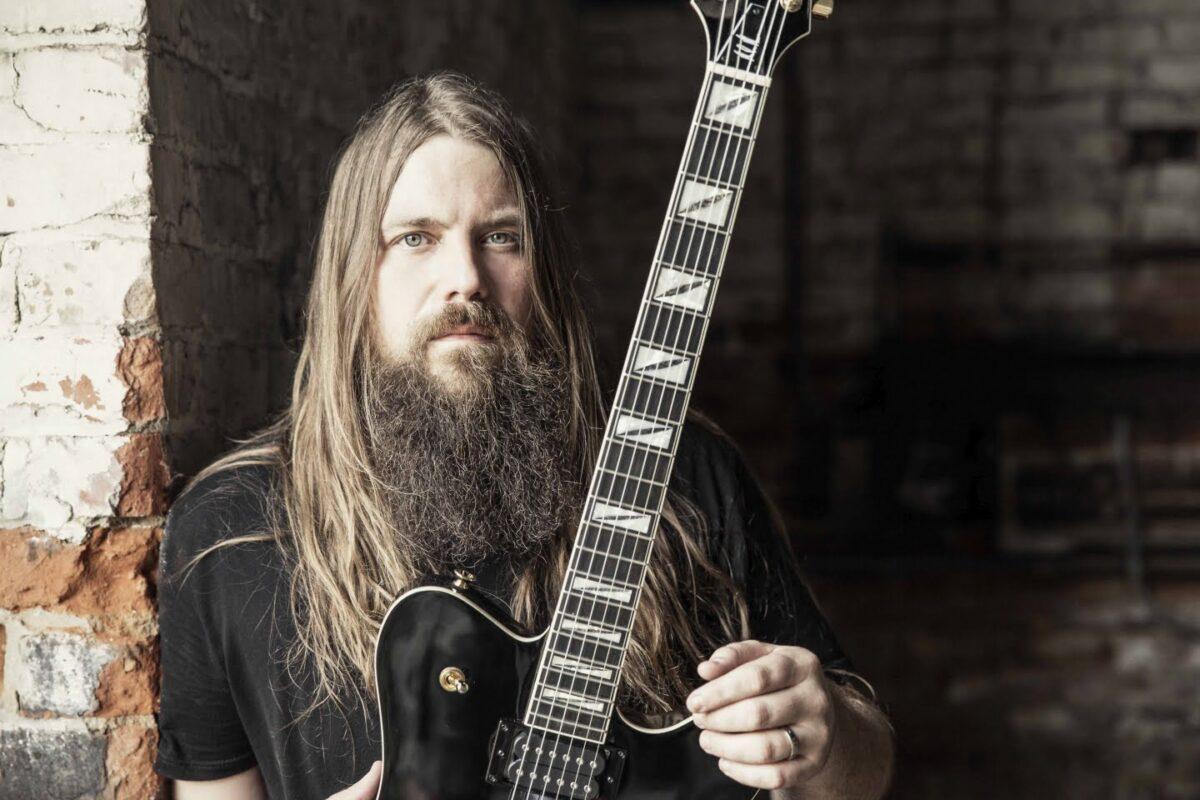 Mark Morton – gitarzysta Lamb of God [WYWIAD]